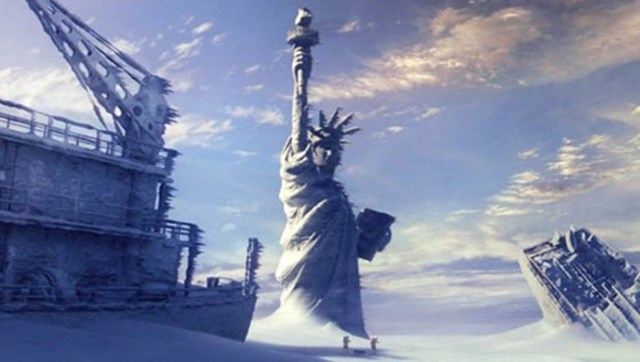 Что произойдет с миром, если не будет Америки