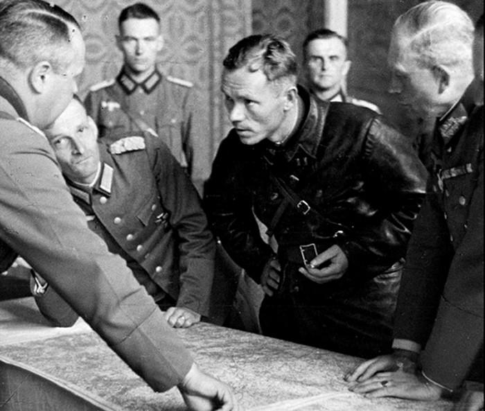 МИДы Советского Союза и Германии на этапе переговоров