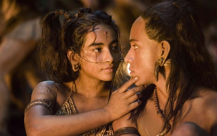 Цивилизация индейцев майя погубила сама себя