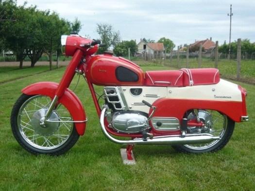 Какие советские мотоциклы стали культовыми