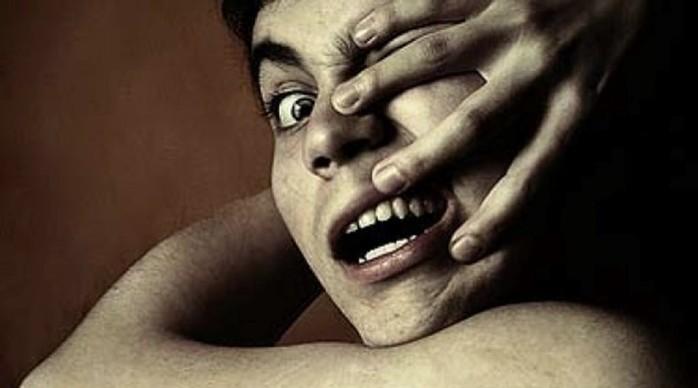 Самые странные психические расстройства, существующие в мире