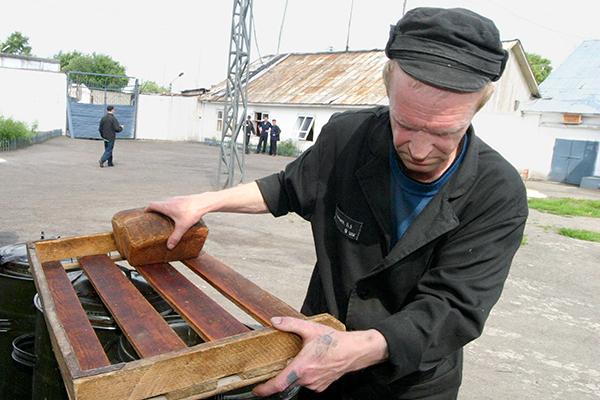 «У нас воров нет, короновать некому»: заключенный рассказал о доступных наркотиках и блатных раскладах в русской колонии