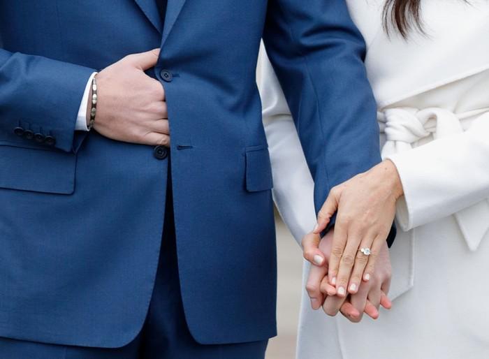 Чего не сможет делать Меган Маркл после свадьбы с принцем Гарри