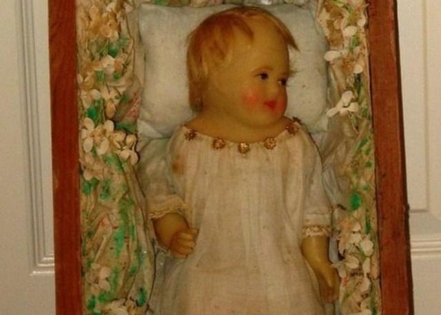 10 необычных траурных традиций в Англии времён королевы Виктории