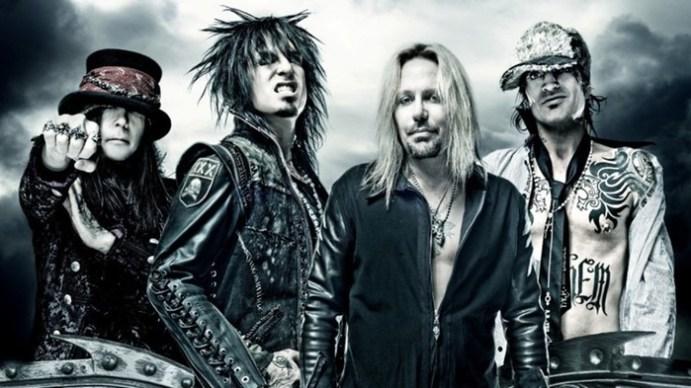Секс рок звезд: легкие наркотики, тяжелые гитары и отчаянные фанатки