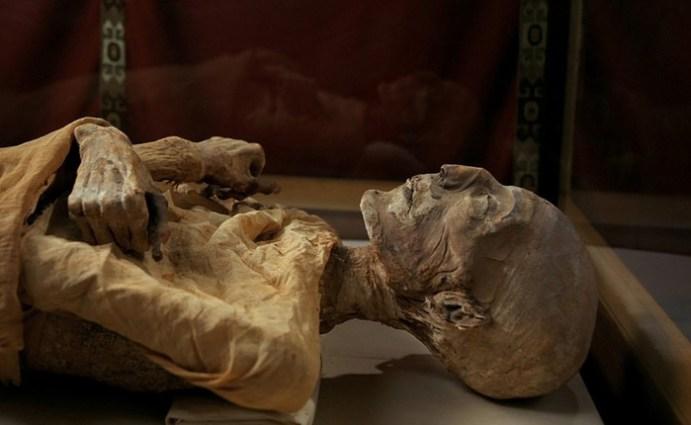 Какие ценности перевозил затонувший Титаник: мумии, опиум и бриллианты
