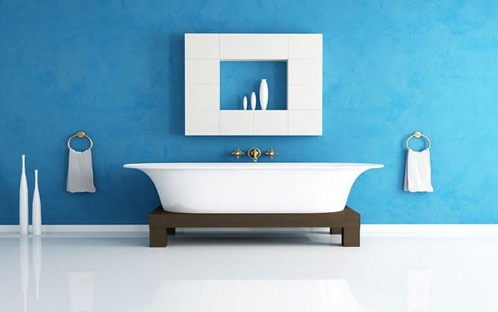 Ваша ванная превратится в идеал чистоты с помощью всего 7 хитростей!