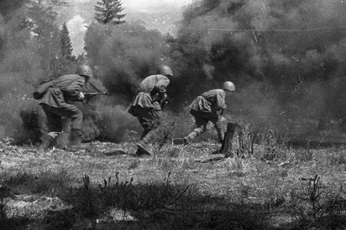 Как «блатные» сражались на фронтах Великой Отечественной войны