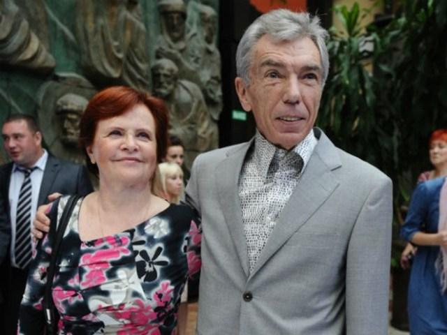 Юрий Николаев рассказал о расставании с женой