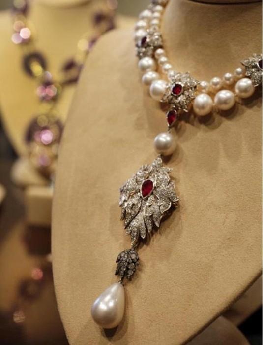 Перегрина— самая дорогая и самая большая жемчужина в мире