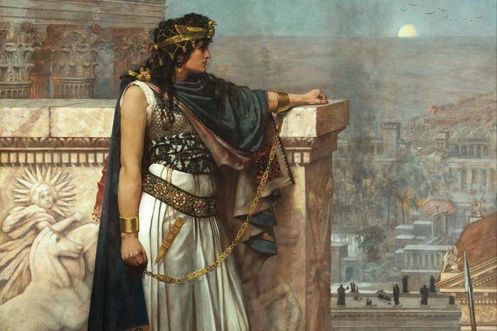 Сексуальная жизнь древних кочевников