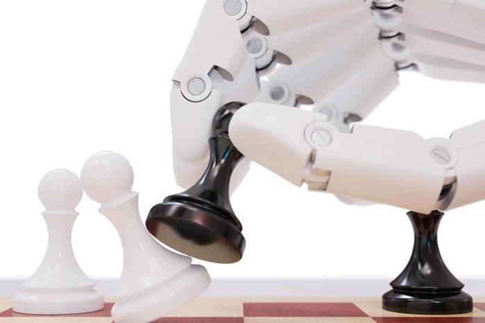 Искусственный интеллект Google стал лучшим в мире игроком в шахматы