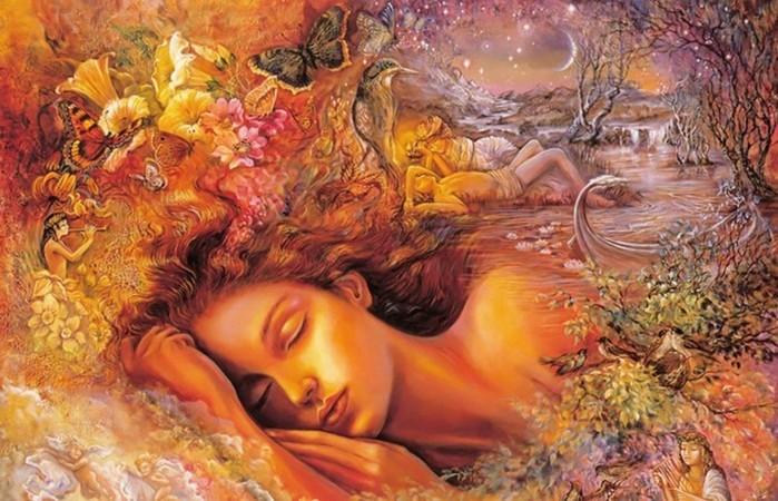 Секреты сновидений— 10 малоизвестных фактов