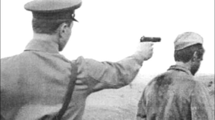 Как сложились судьбы палачей из НКВД