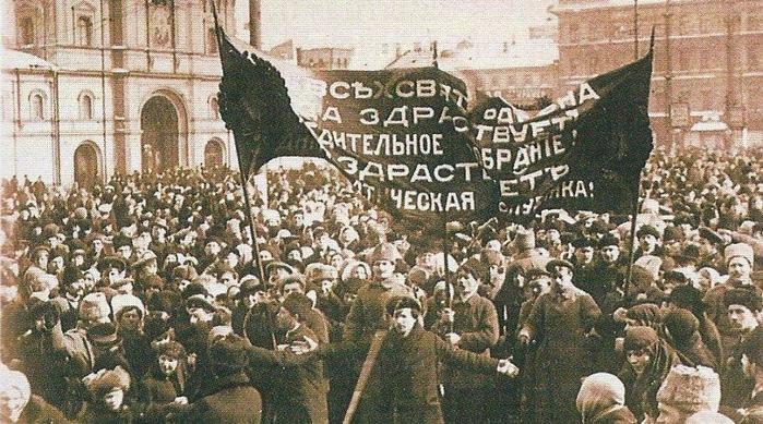 Как большевики в 1917 году смогли захватить власть в России