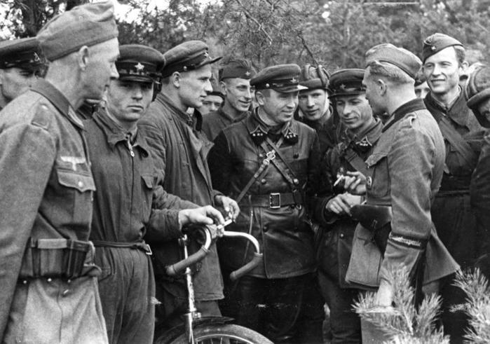 К какой войне готовился СССР в 1941 году?