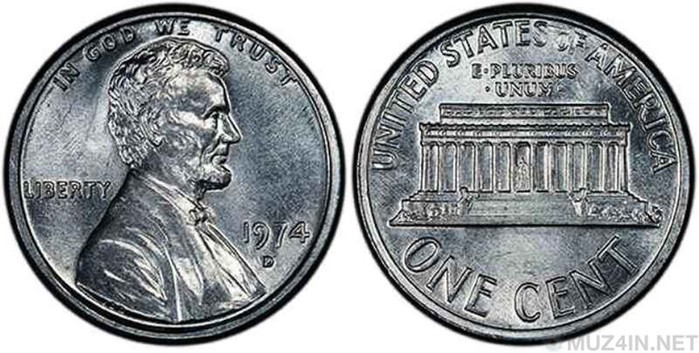 10 устаревших банкнот и монет США