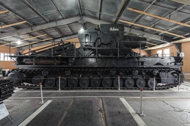 Новейшее оружие Второй мировой войны, которое провалилось