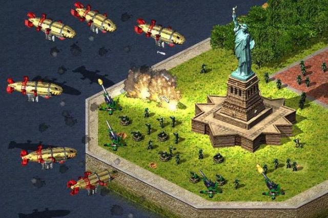 Как СССР планировал победить США в ядерной войне