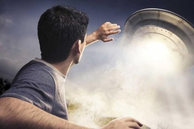 Убедительные свидетельства существования НЛО— 7 реальных столкновений человека с пришельцами