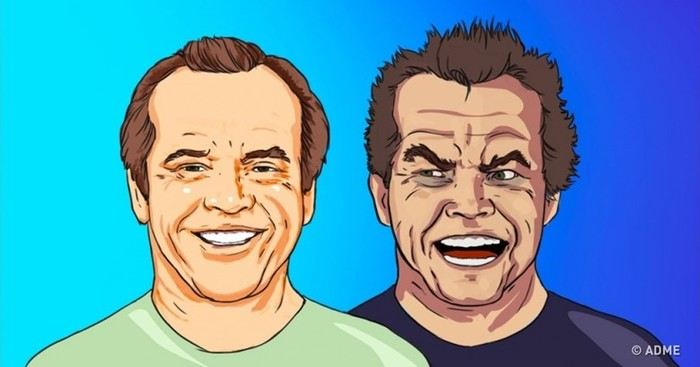 9черт личности, которые помогут распознать всебе психопата