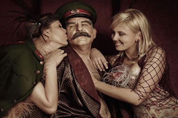 Эта правда о Сталине 70 лет оставалась секретной