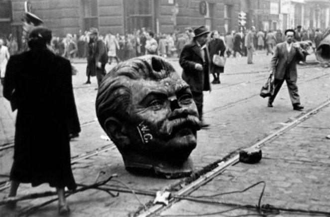 Как смерть Сталина изменила судьбу СССР