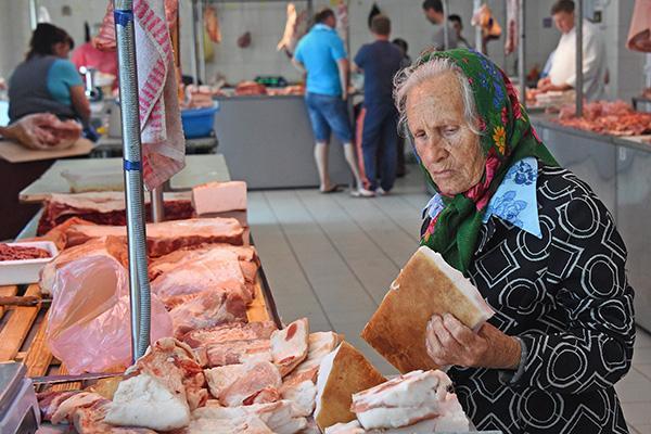 Почему на Украине сало стало культом