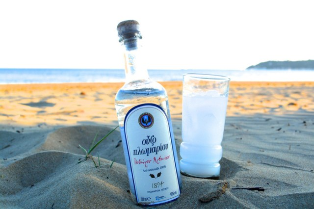 Почему анисовая водка считалась лучшей на Руси