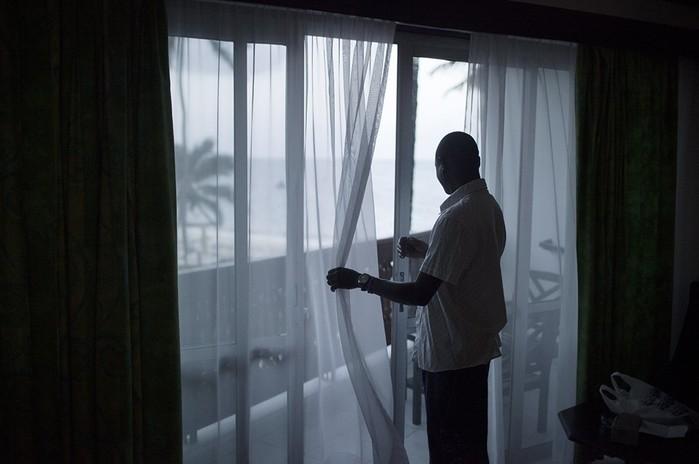 Романтический туризм в Кении для состоятельных женщин