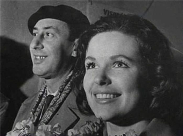 Ранние и быстротечные браки советских знаменитостей
