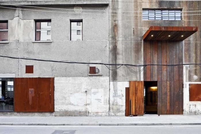 Самые оригинальные отели в Поднебесной
