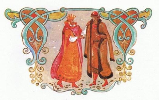 «Неизвестные» русские богатыри