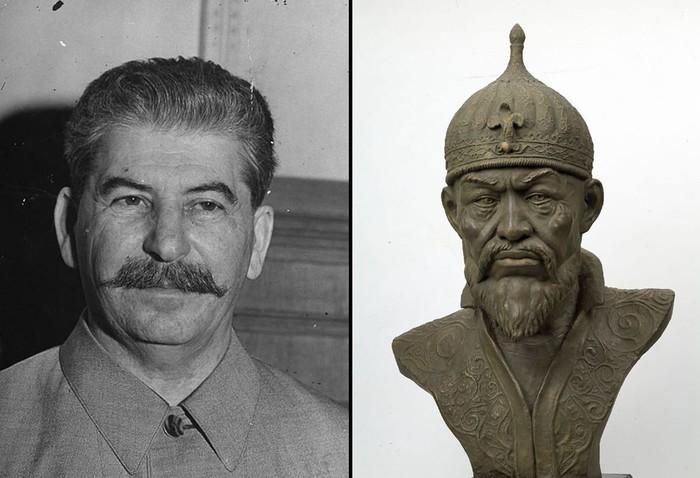 Поразительные совпадения в истории