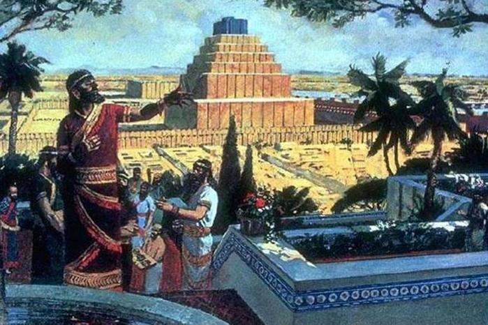 Был ли Вавилон «городом грехов» на самом деле
