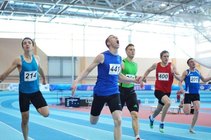 Российские легкоатлеты узнали о допинг контроле и массово снялись с соревнований