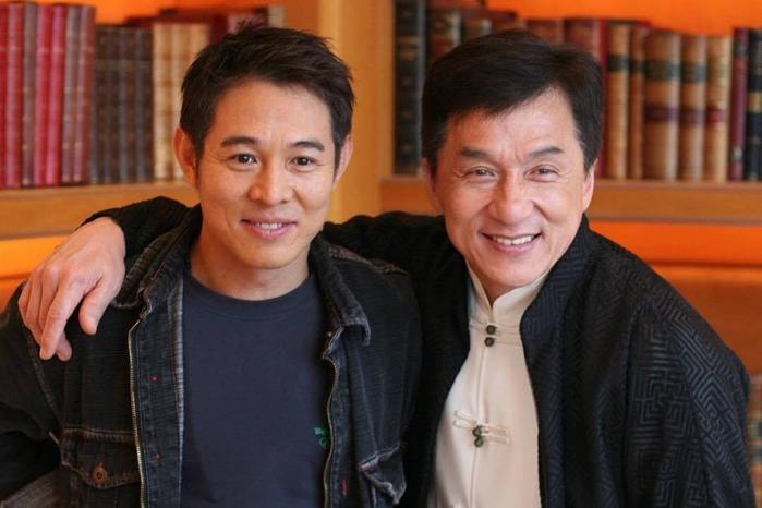 Самые знаменитые китайские актеры и актрисы