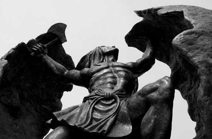 10 мифов о сотворении мира, которые не так широко известны