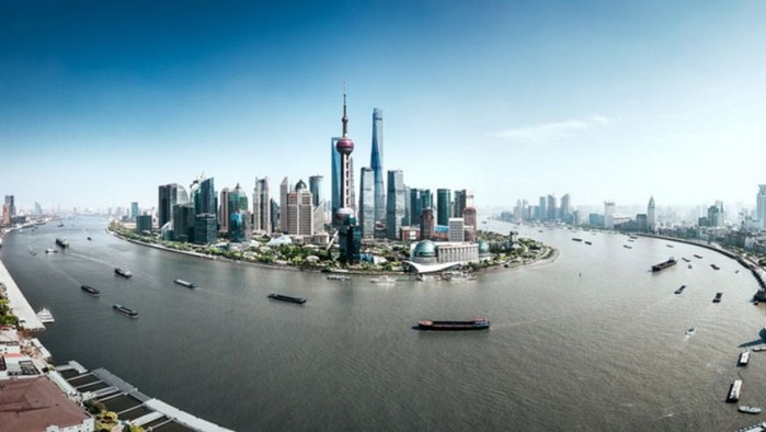 Открытие Диснейленда в Шанхае и его увлекательные аттракционы