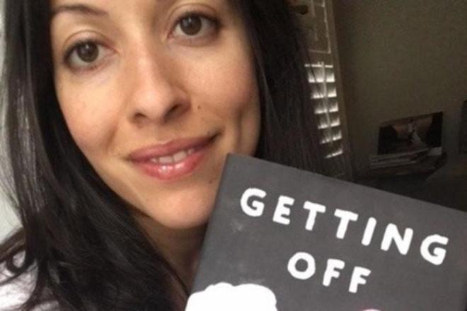 Сексуальная зависимость и как с ней бороться— Эрика Гарца выпустила мемуары