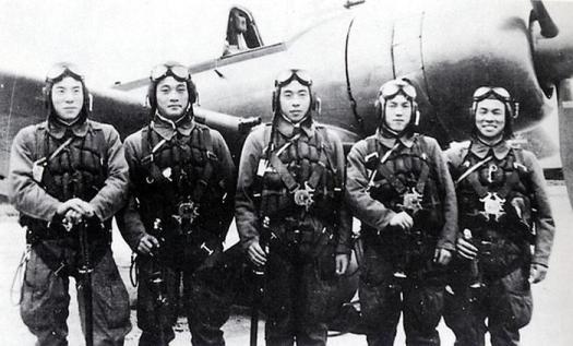 Почему в 1941 году Япония не напала на Советский Союз