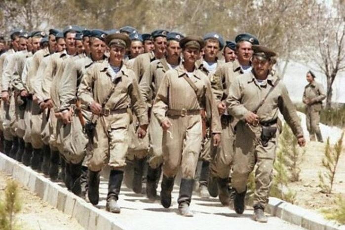 Афганская война: самые шокирующие факты