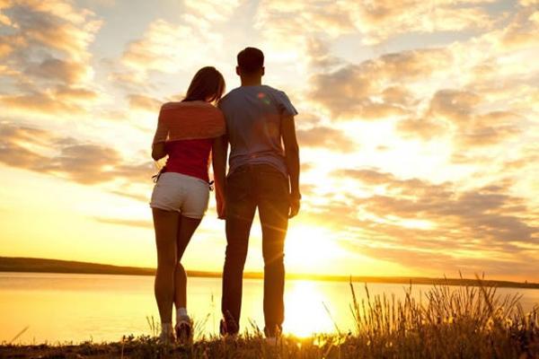 Физиология любви
