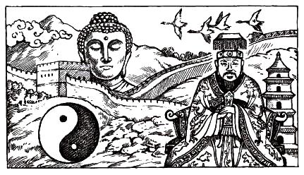 Традиции Китая: «Подарок ничто, главное— мысль о человека»