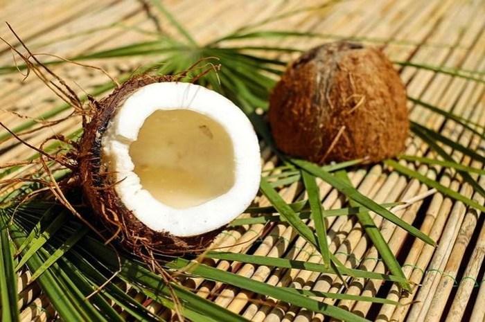 Научный отчет о вреде кокосового масла