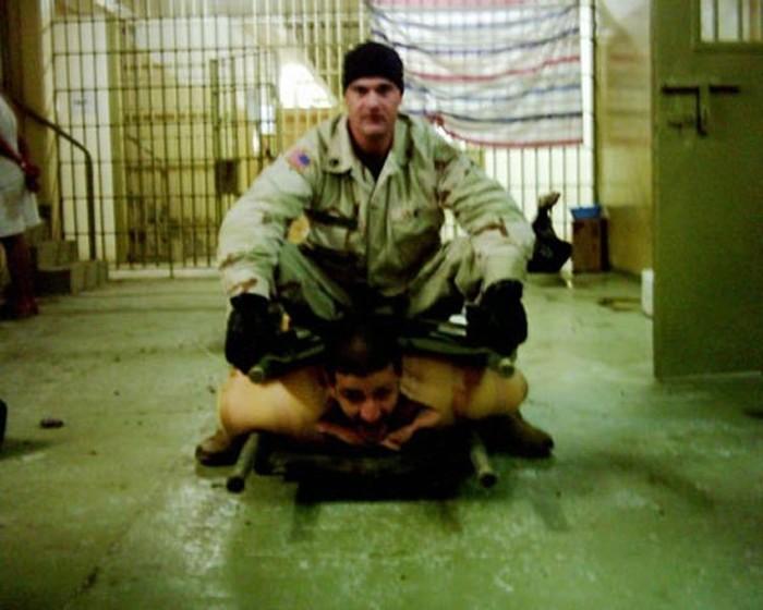 Самые распространенные формы современных психологических пыток: «Строго по инструкции»