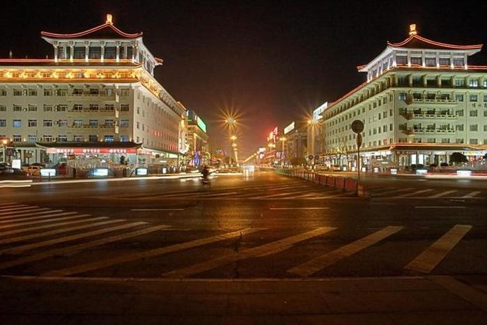 Лоян: достопримечательности самого древнего китайского города