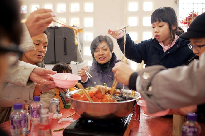 Отличия повседневной жизни китайцев от нашего быта и традиций
