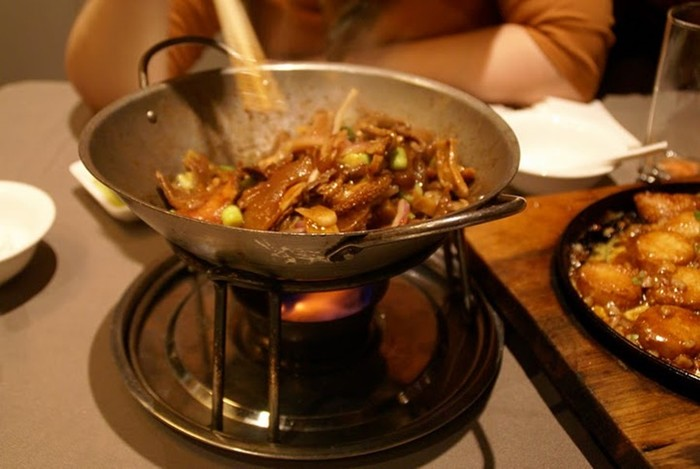 Шаньдунская кухня— самая богатая кухня Китая