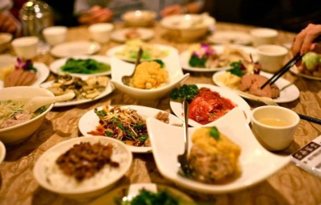 Китайская кухня— одна из самых разнообразных кухонь мира